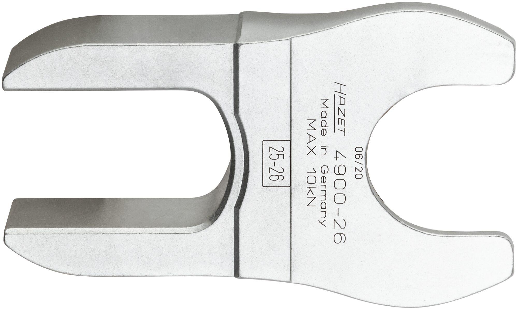 HAZET Spannplatte 4900-26