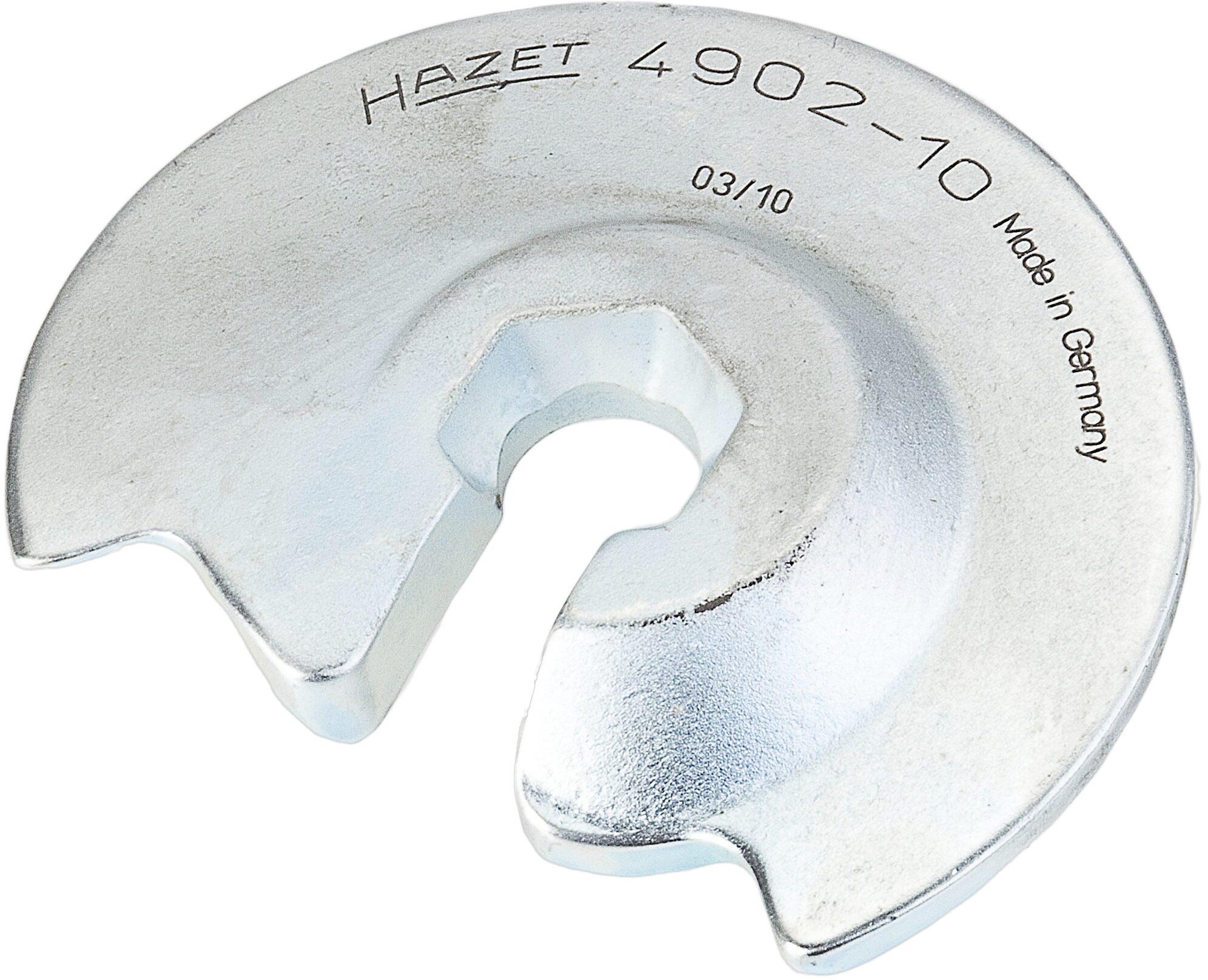 HAZET Spannplatte 4902-10