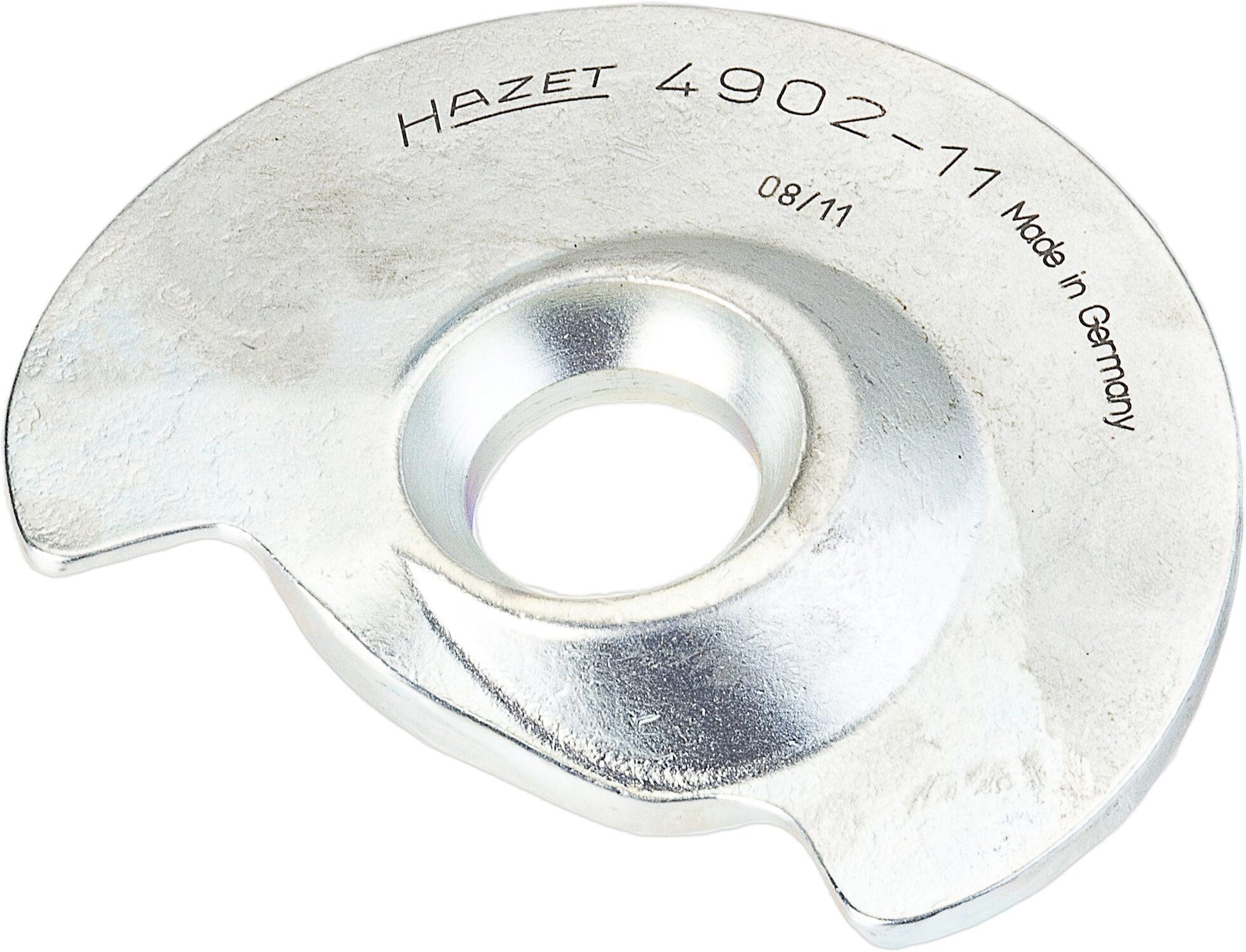 HAZET Spannplatte 4902-11