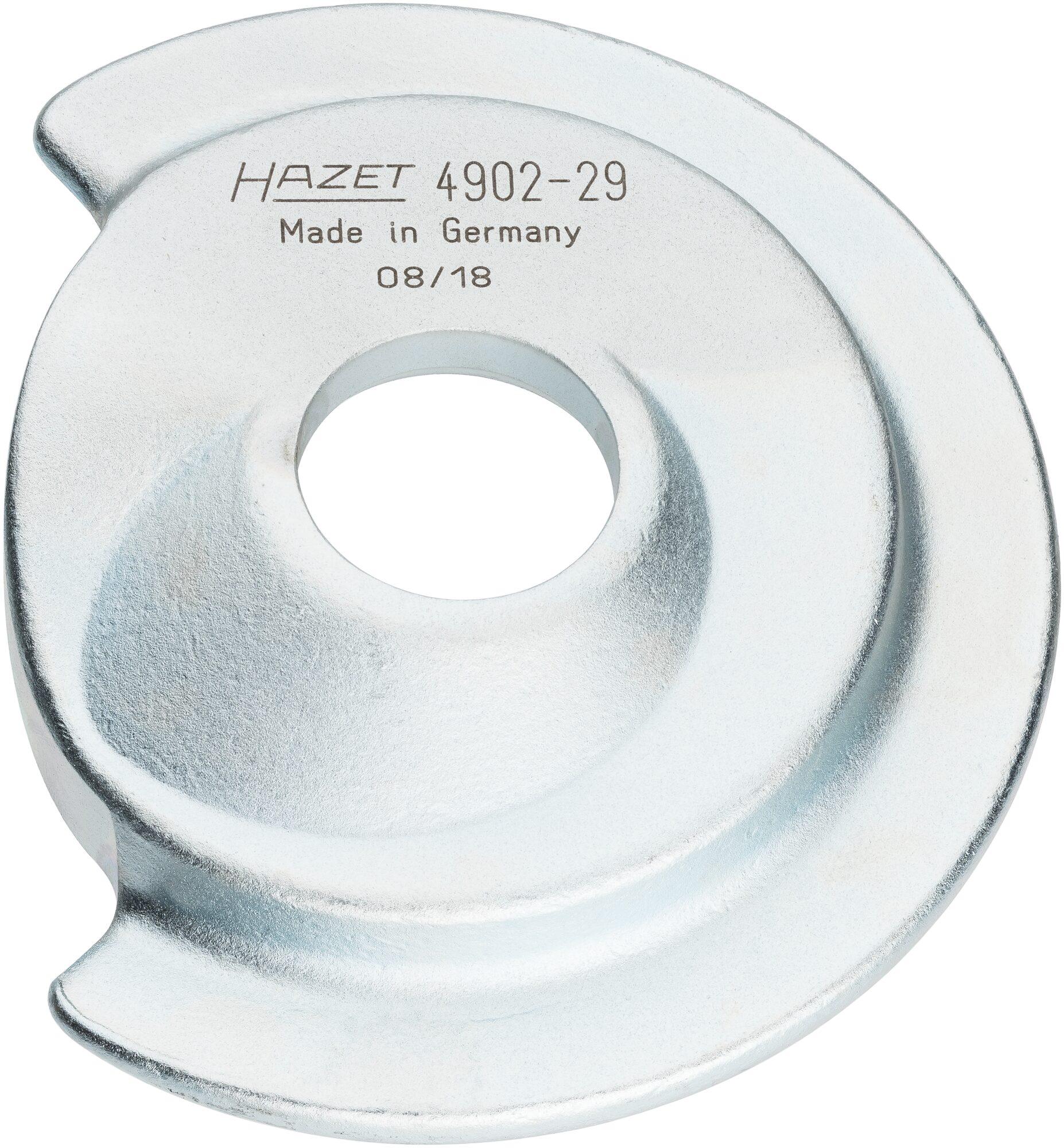 HAZET Spannplatte 4902-29