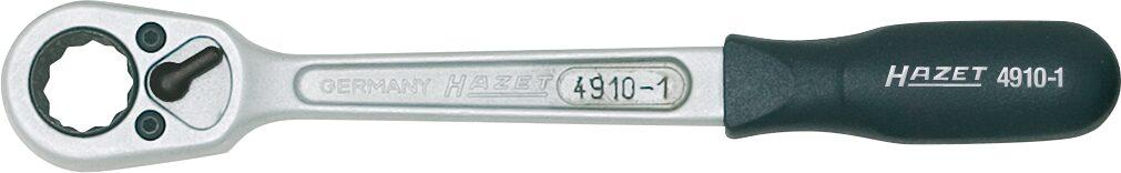 HAZET Umschaltknarre 4910-1