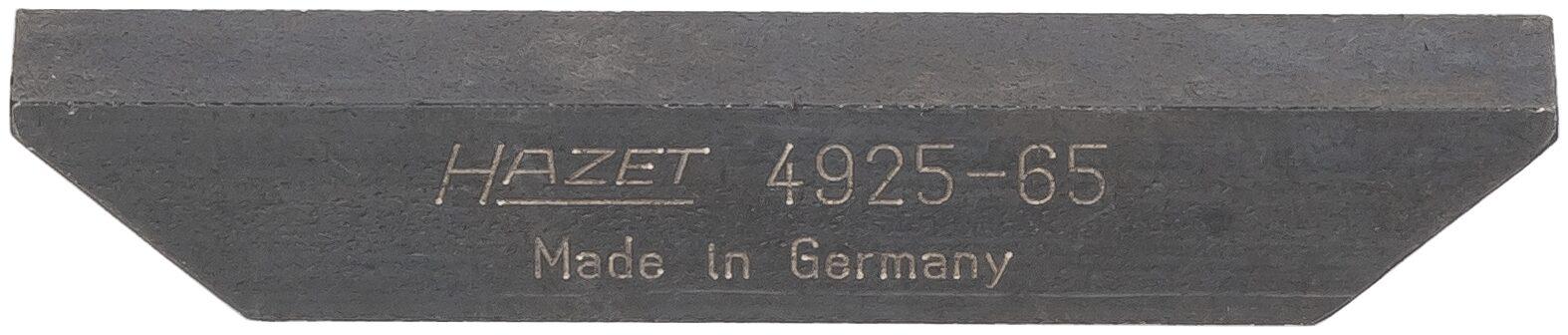 HAZET Metallkeil 4925-65