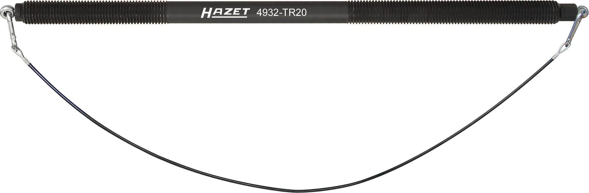 HAZET Gewindespindel 4932-TR20