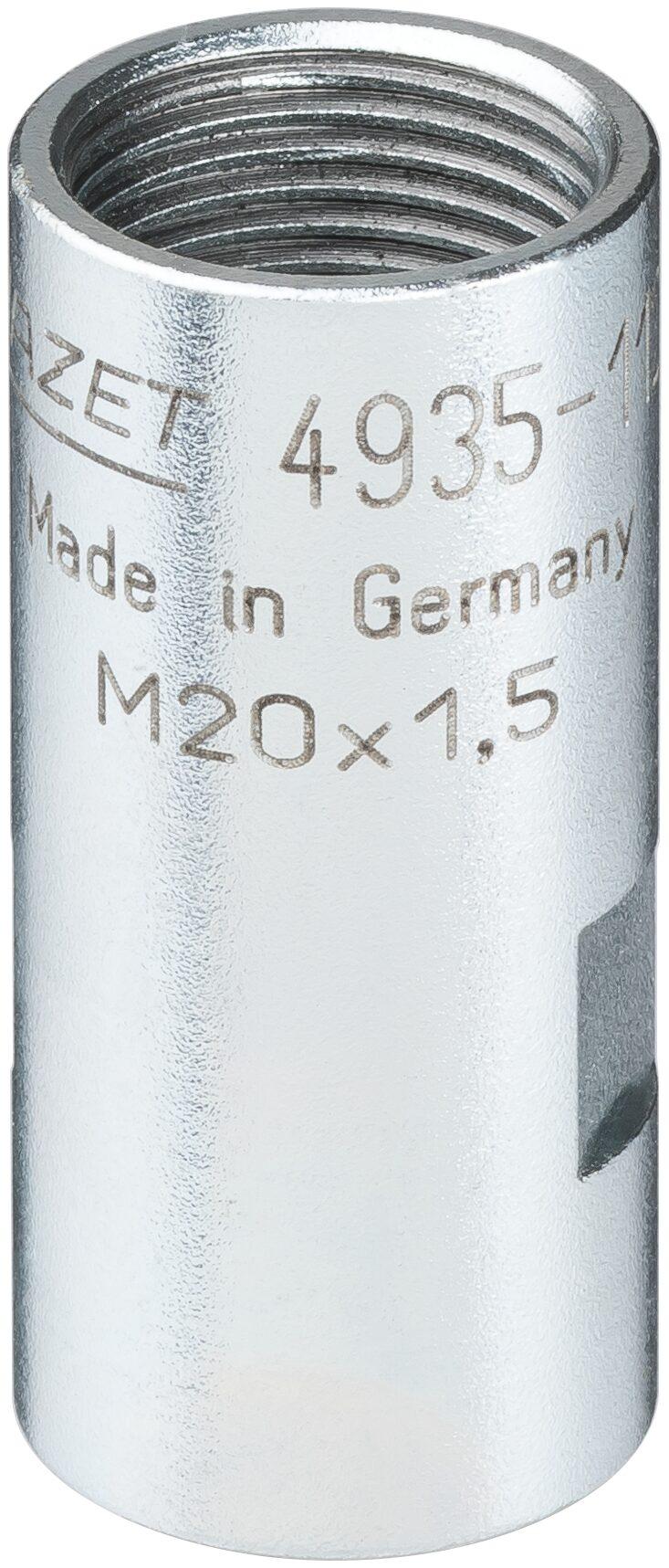 HAZET Ausziehhülse M20x1,5 4935-1120