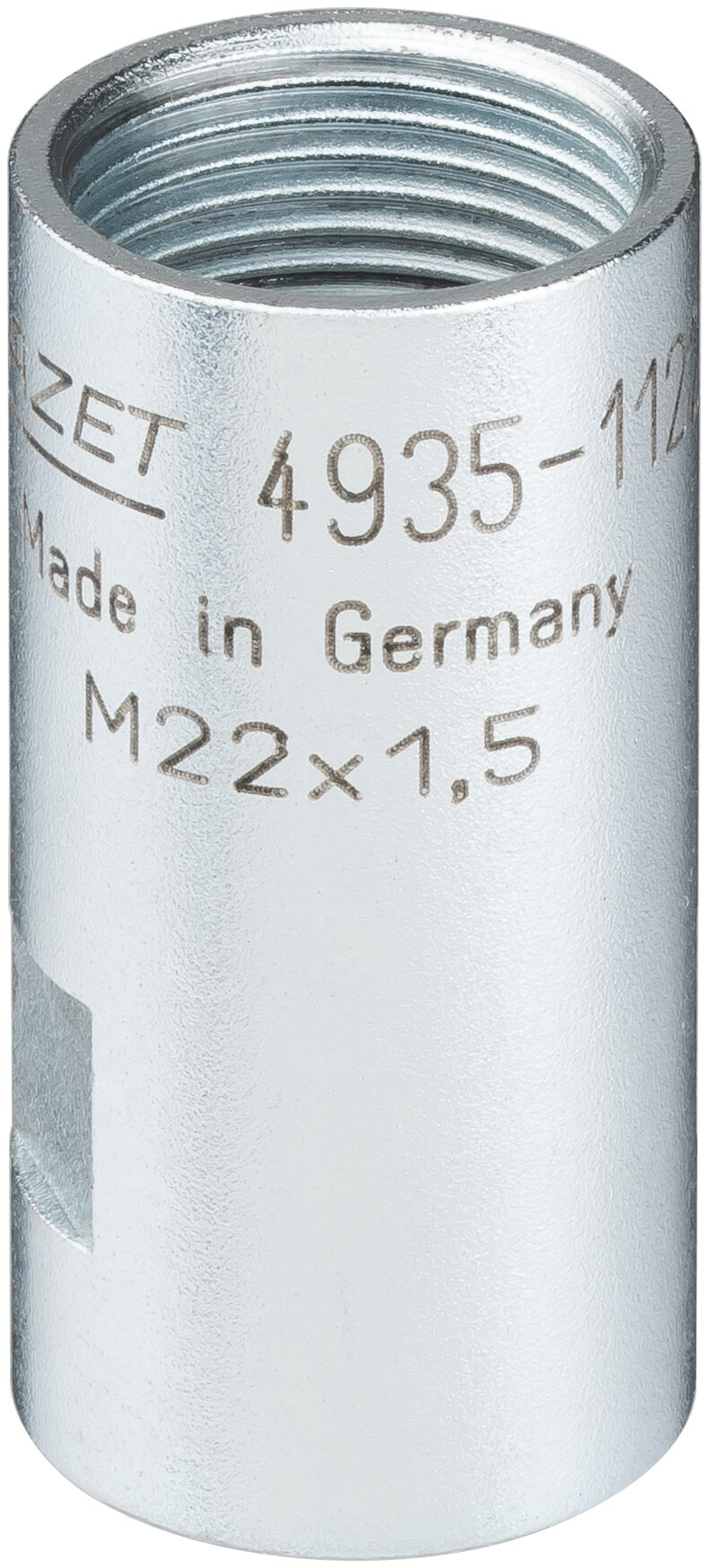 HAZET Ausziehhülse M22x1,5 4935-1122