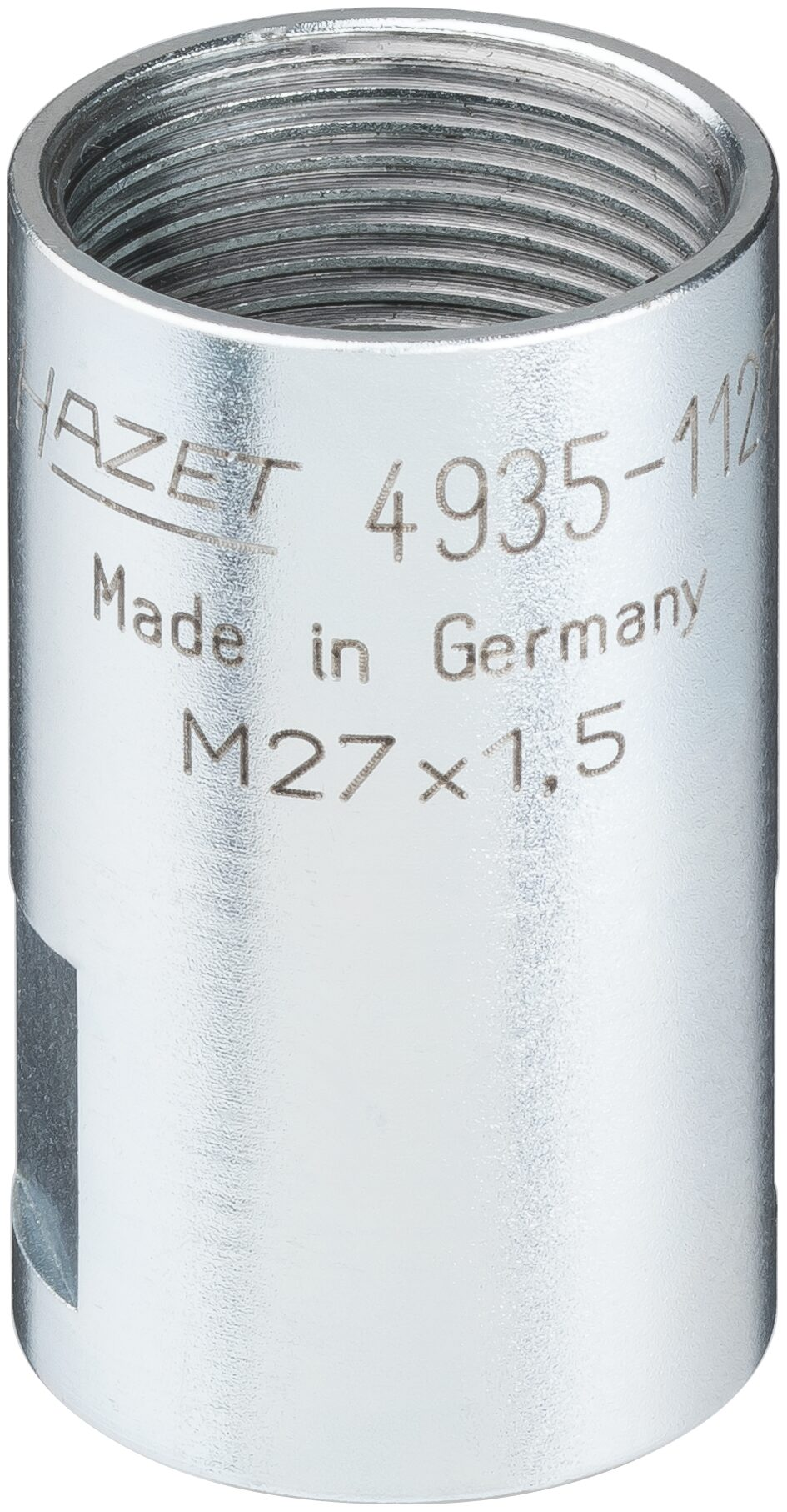HAZET Ausziehhülse M27x1,5 4935-1127