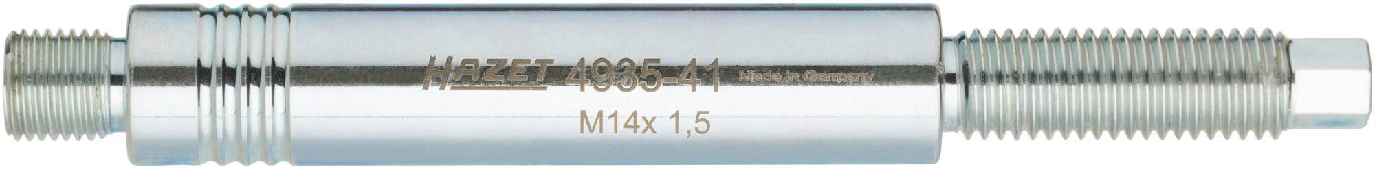 HAZET Zugbolzen M14x1,5 4935-41-M14