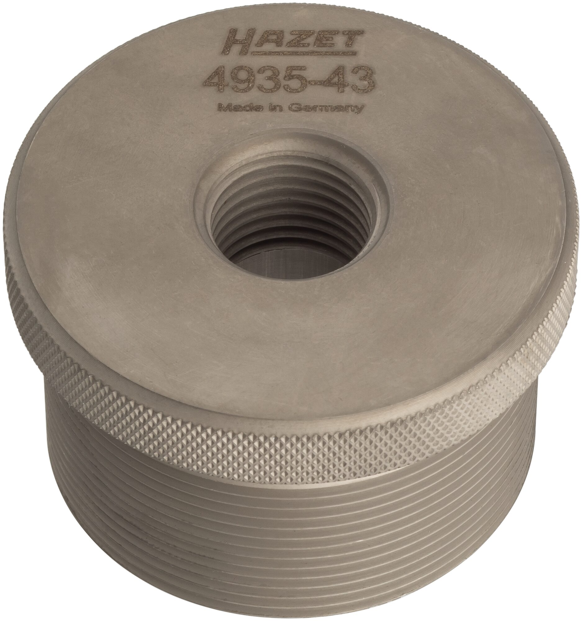 HAZET Adapter 2 1⁄4″-14UNS 4935-43