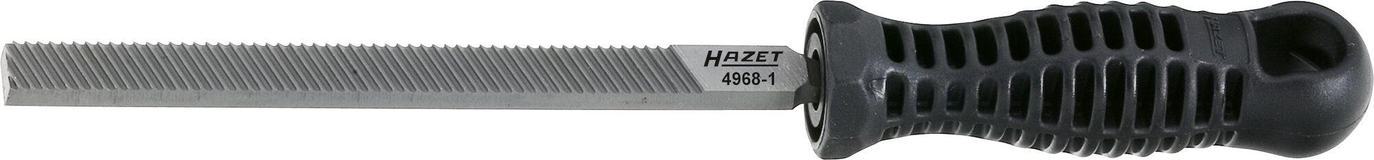 HAZET Bremssattel-Feile 4968-1 ∙ 260 mm