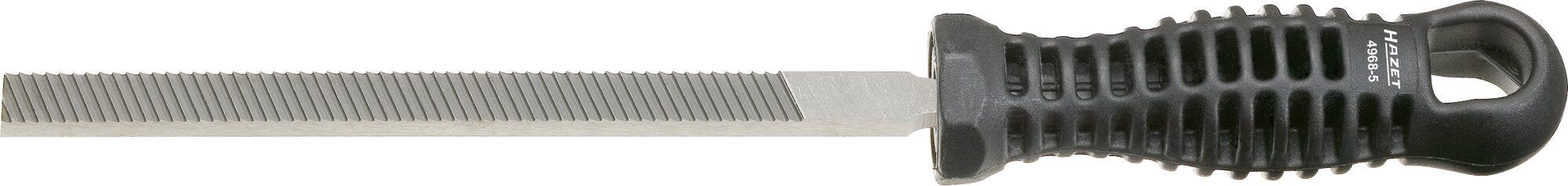 HAZET Bremssattel-Feile 4968-5 ∙ 265 mm