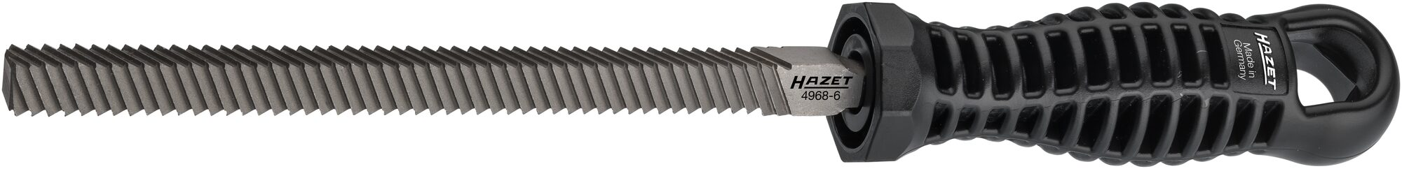 HAZET Vierkant Bremssattel-Feile 4968-6 ∙ 265 mm