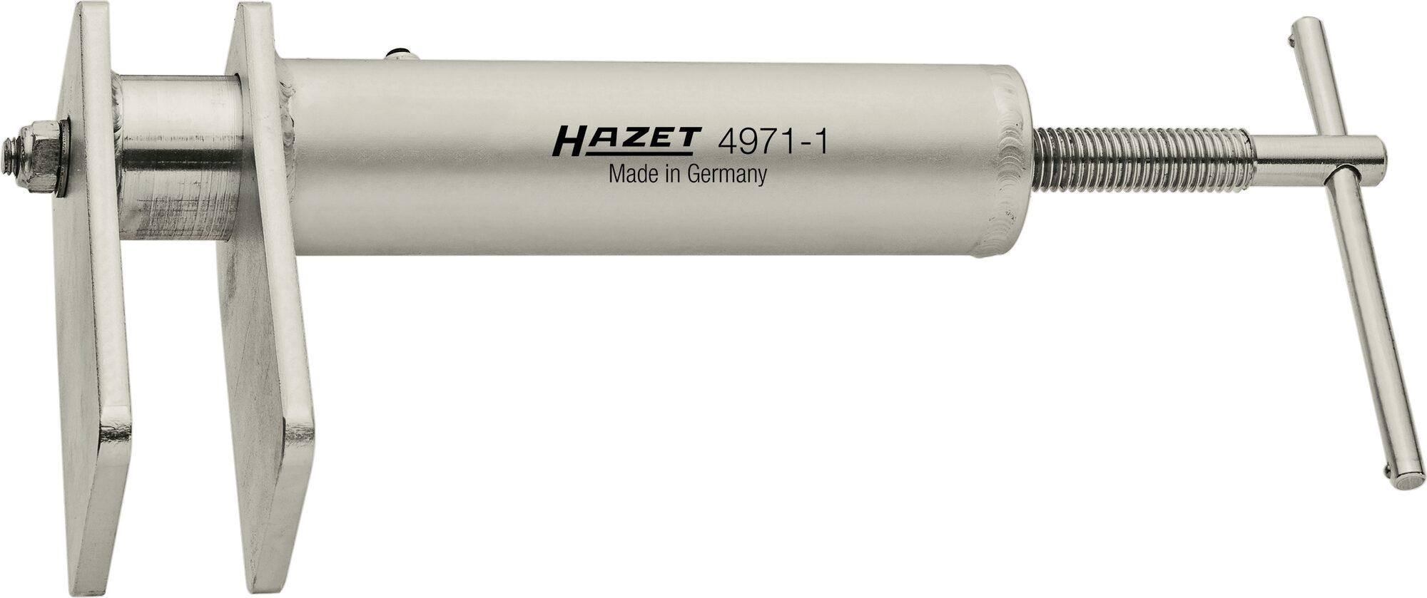HAZET Bremskolben Rücksetzwerkzeug 4971-1