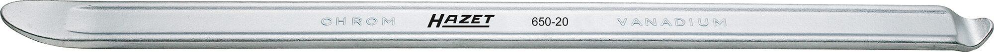 HAZET Reifen- und Montagehebel 650-16