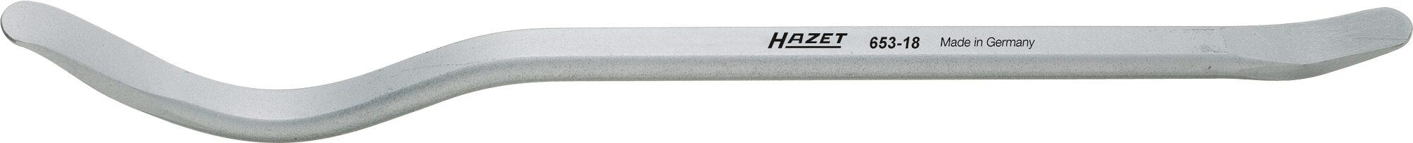 HAZET Reifen- und Montagehebel 653