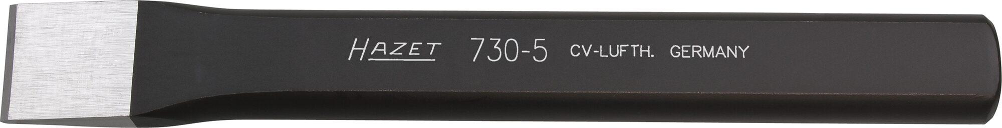 HAZET Flachmeißel 730-3 ∙ 18 mm
