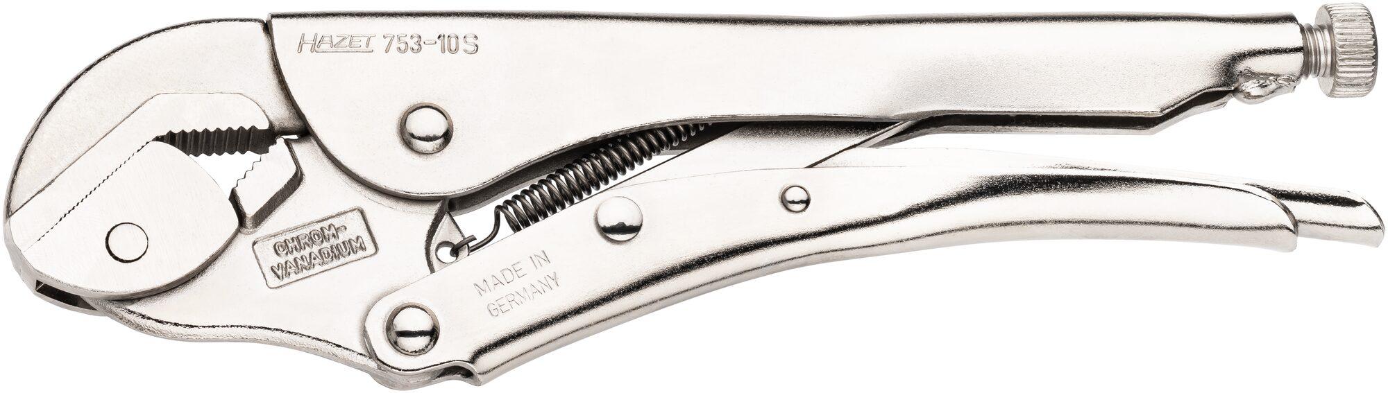 HAZET Grip-Zange 753-10S