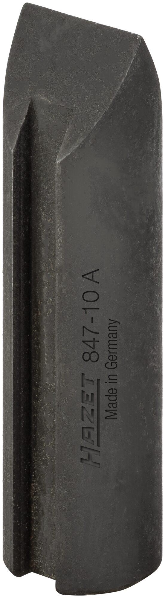 HAZET Ersatzmeißel 847-10A