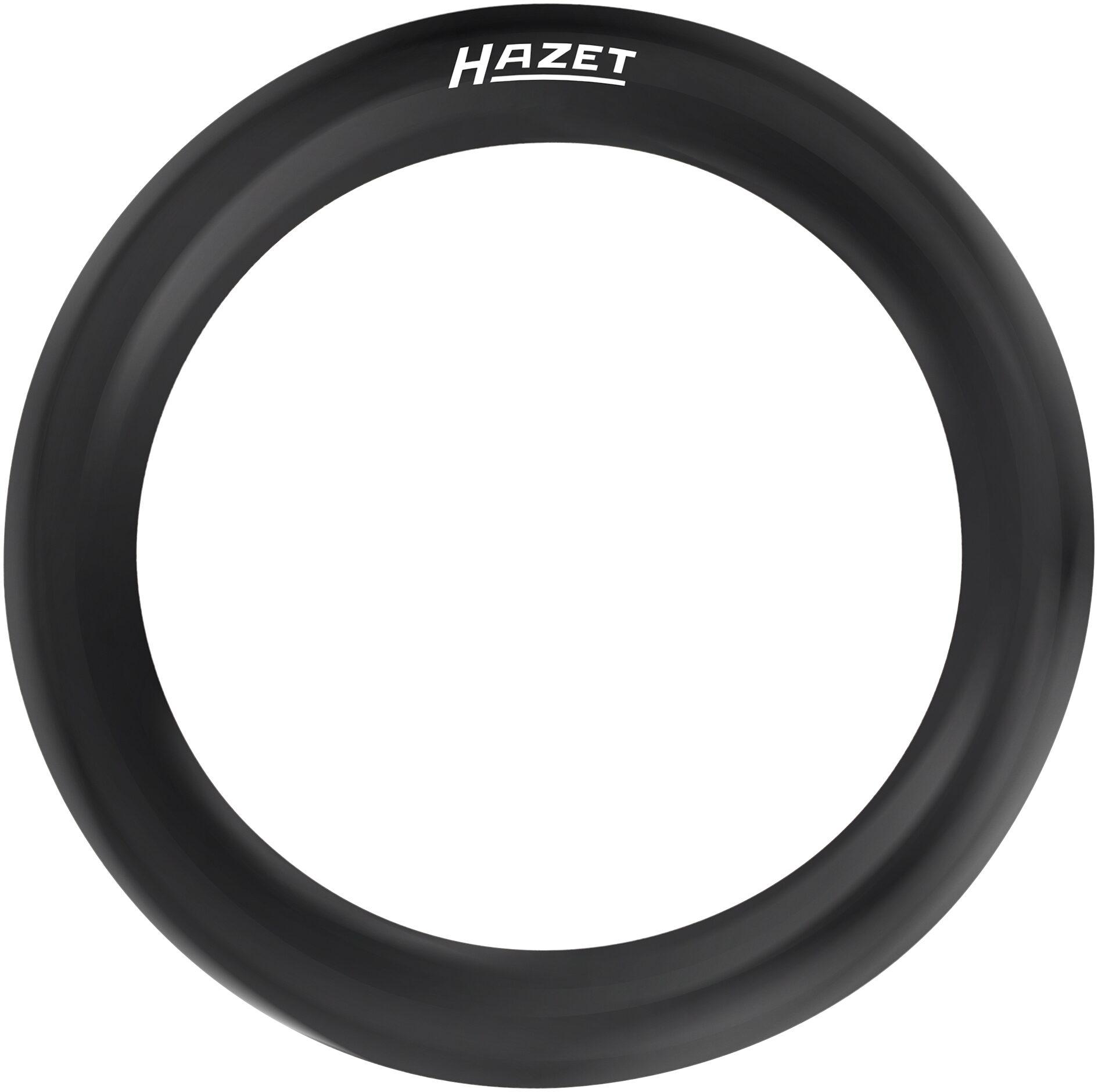 HAZET O-Ring 1100S-G2260 ∙ Vierkant massiv 25 mm (1 Zoll) ∙ ∅ 45x7