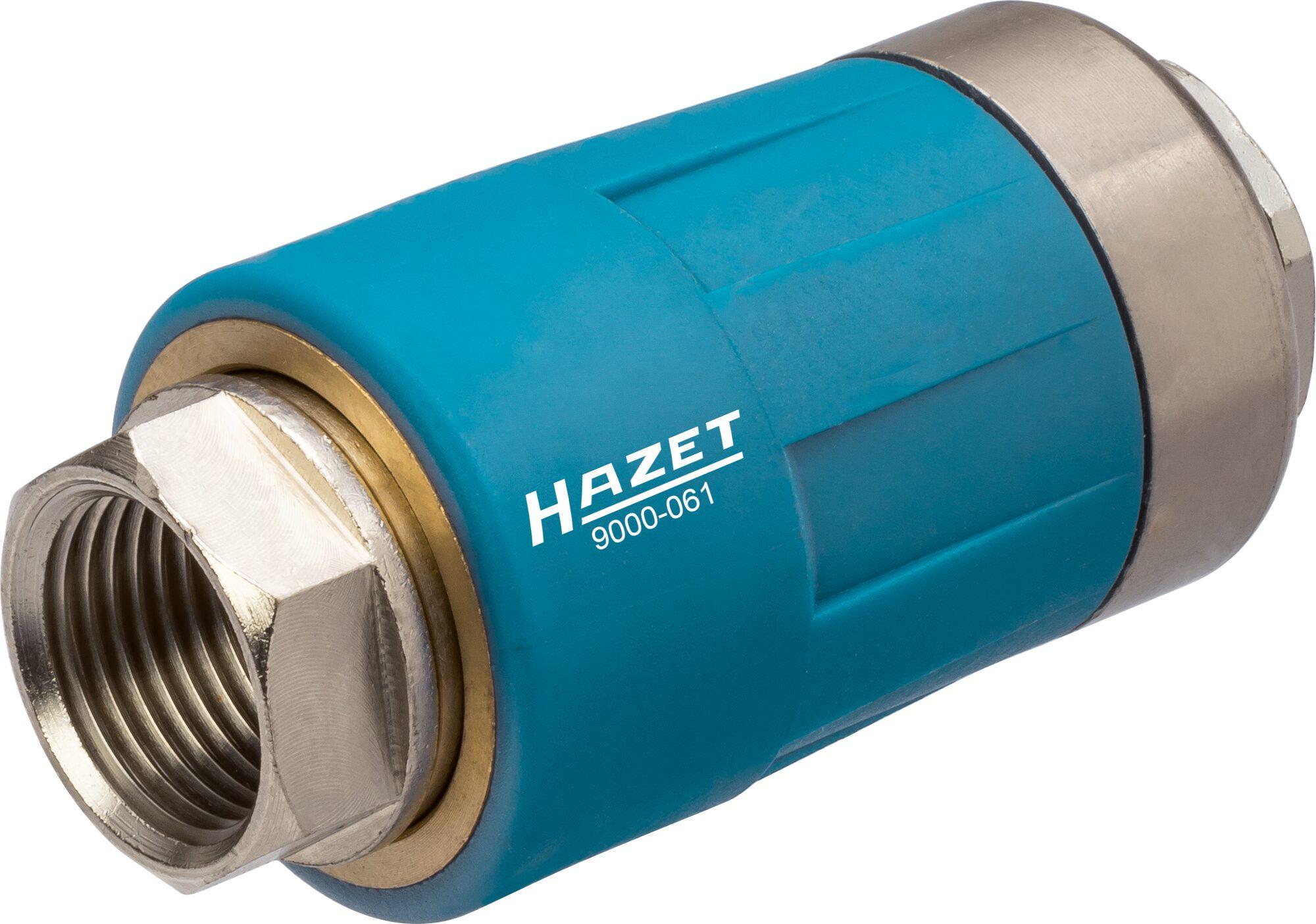 HAZET Sicherheits Kupplung 9000-061