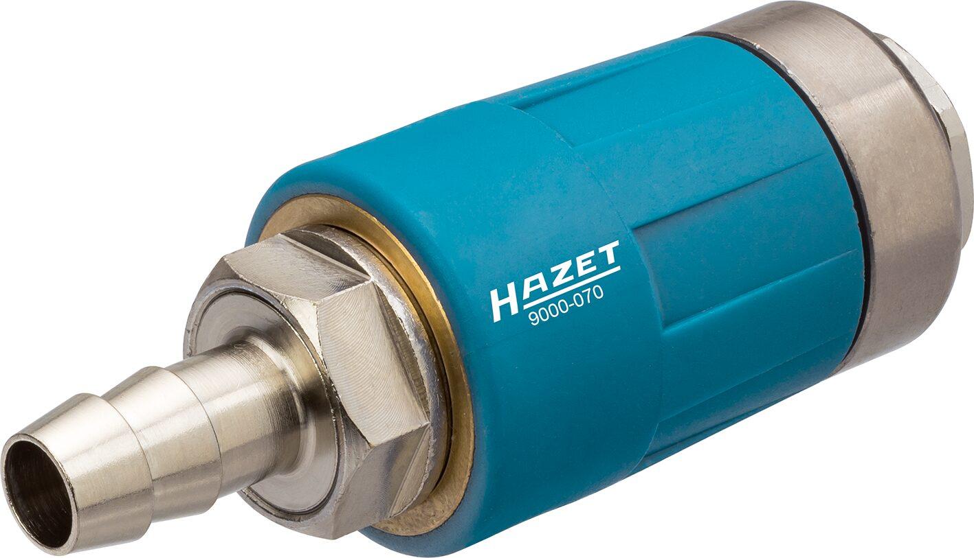 HAZET Sicherheits Kupplung 9000-070