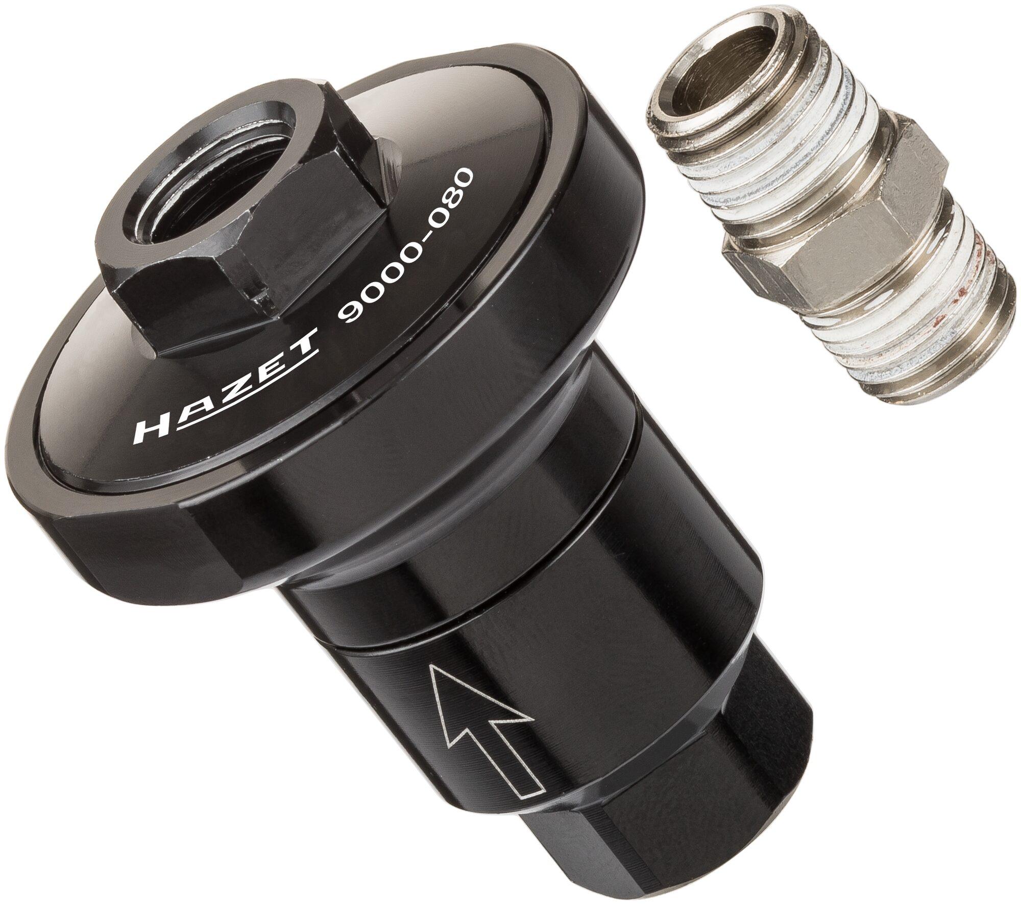 HAZET Druckluft-Minderer 9000-080