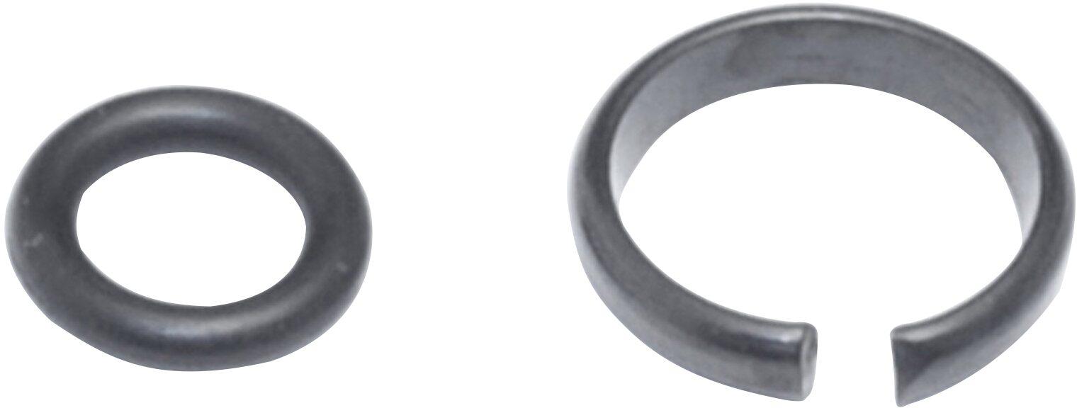 HAZET Ring Satz 9012MG-01/2