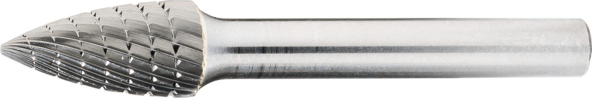HAZET Hartmetall Frässtifte ∙ 6mm 9032-06KE