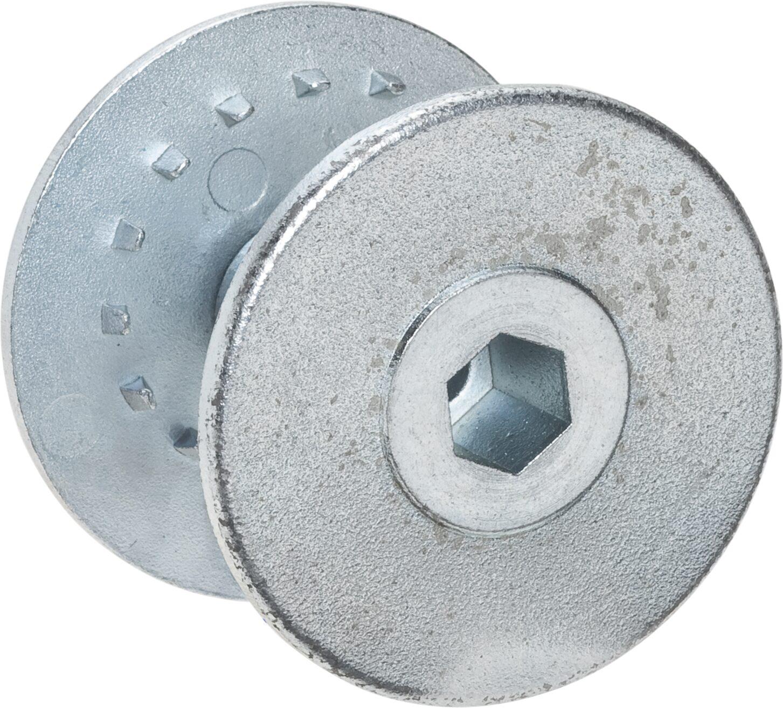 HAZET Adapter für doppelte Eliminatorscheiben 9033-6-040