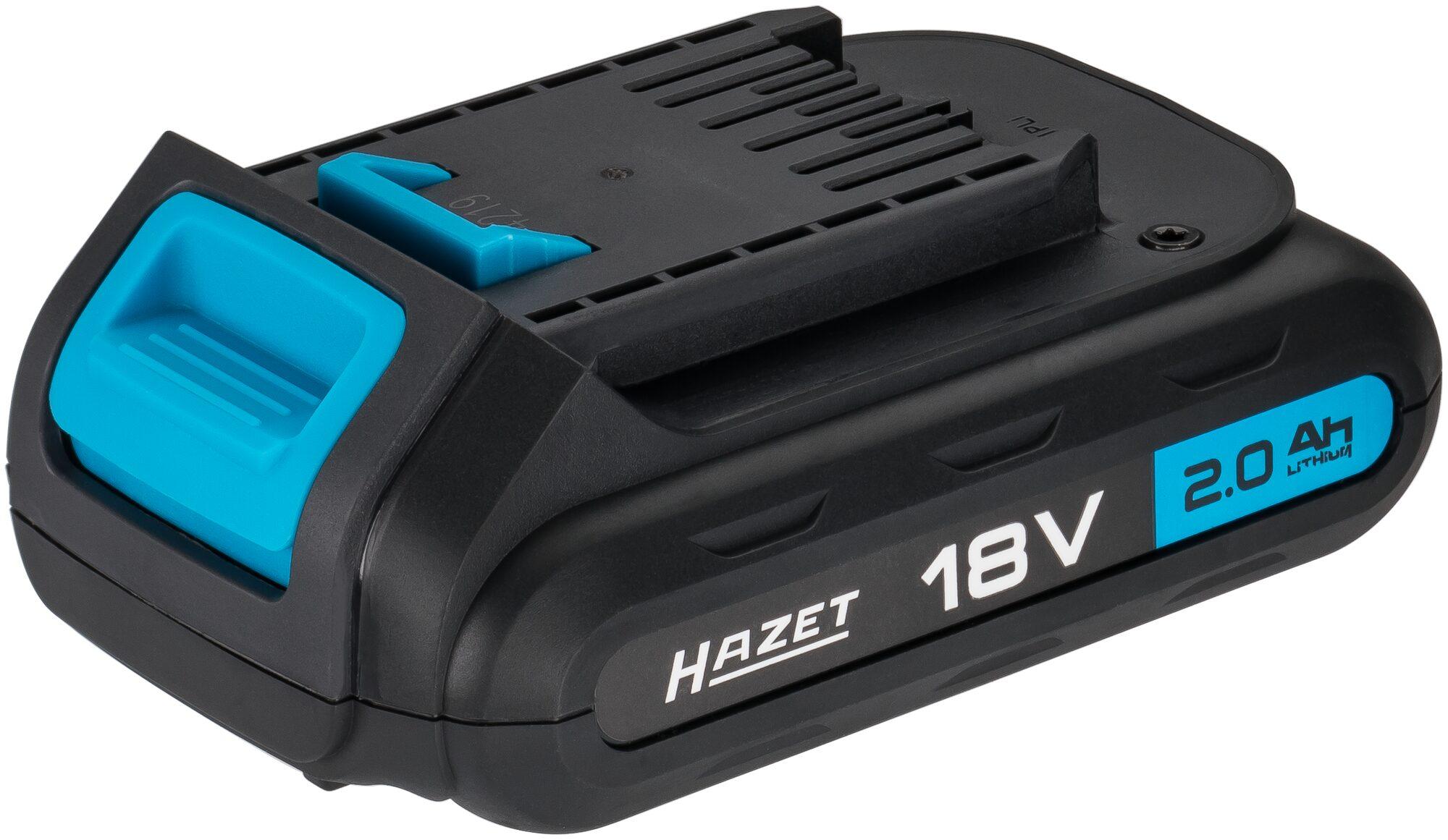HAZET Ersatz-Akku 9212-02