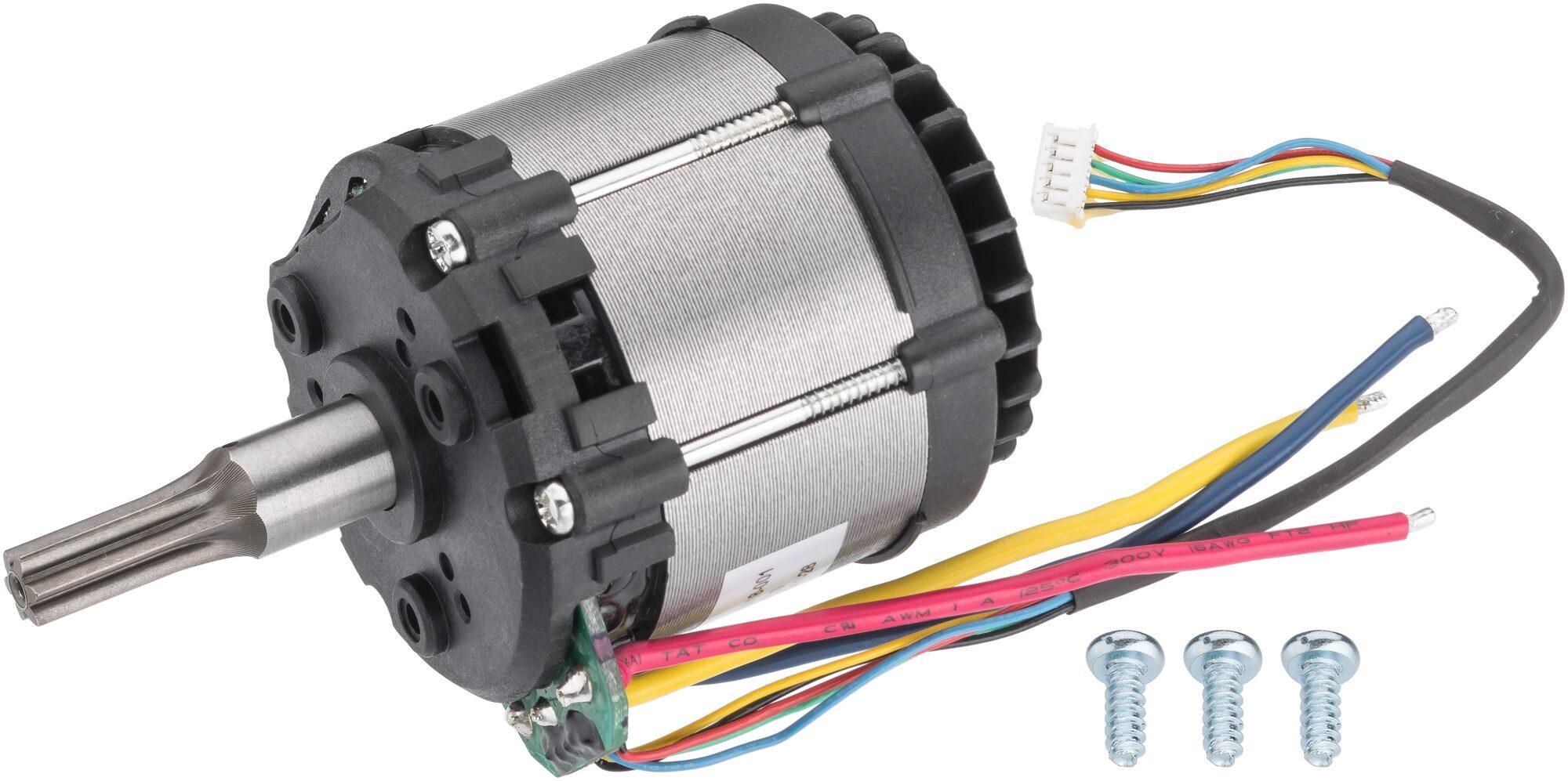 HAZET Motor 9212-08/4