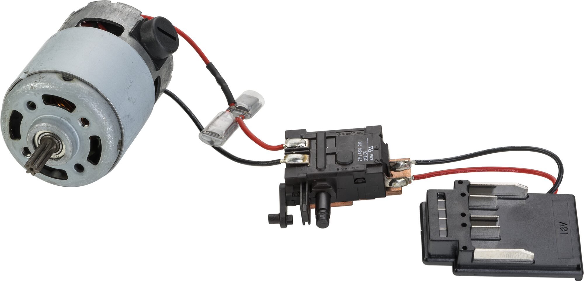 HAZET Elektronik-Betätigungsknopf 9212N-1-09/5