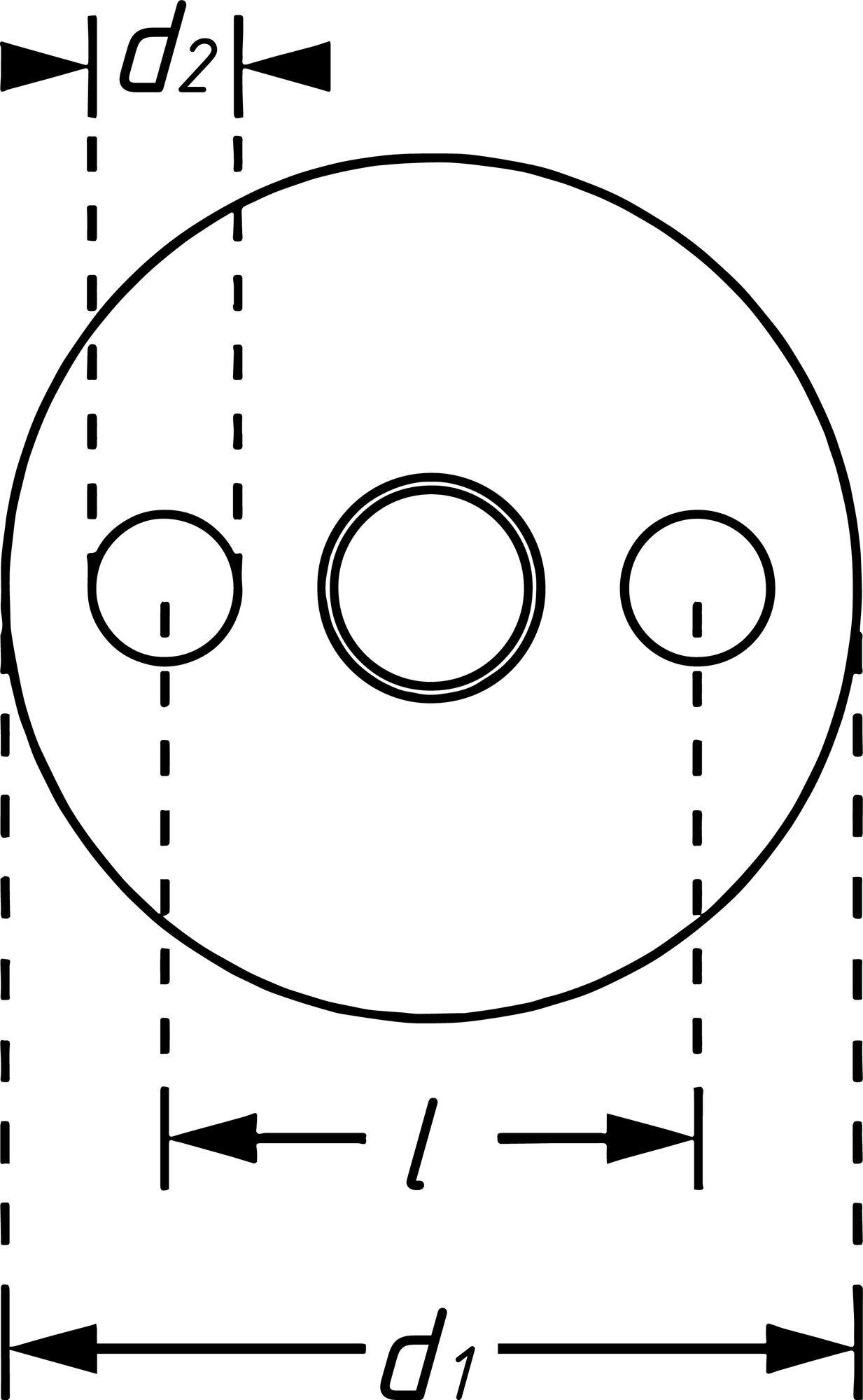 HAZET Druckplatten Satz 4970/5 ∙ Anzahl Werkzeuge: 5